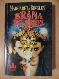 náhled knihy - Brána do pekel