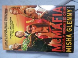 náhled knihy - McMafia seriously organised crime
