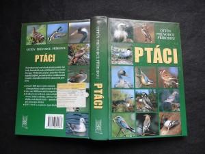 náhled knihy - Ptáci : Ottův průvodce přírodou
