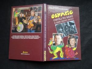 náhled knihy - Olympic : chvíli po ránu a zase znovu spolu