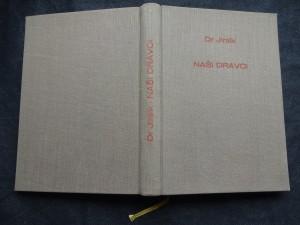 náhled knihy - Naši dravci : pro lesní personál, lovce, rolníky, učitelstvo, ornithology a přátele přírody...