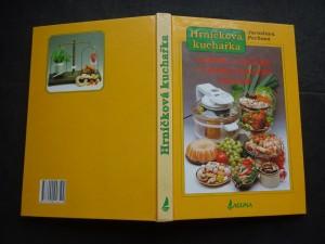 náhled knihy - Vaříme a pečeme v horkovzdušné troubě
