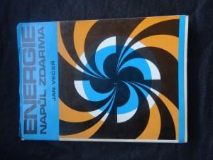 náhled knihy - Energie napůl zdarma