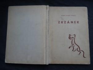 náhled knihy - Zrzánek