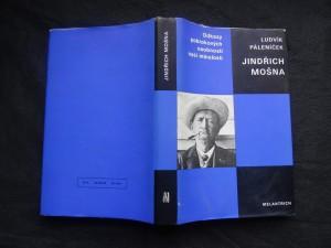 náhled knihy - Jindřich Mošna