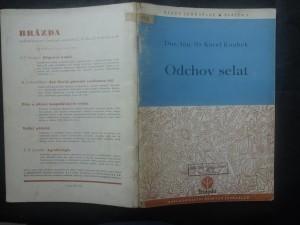 náhled knihy - Odchov selat