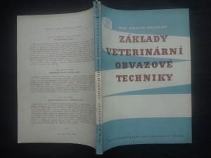 náhled knihy - Základy veterinární obvazové techniky
