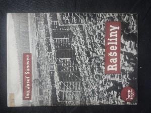 náhled knihy - Rašeliny, jejich odvodnění a využití