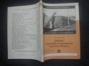 náhled knihy - Základy úspěšného hospodaření stájovými hnojivy
