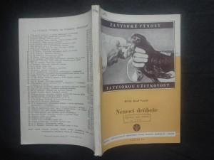 náhled knihy - Nemoci drůbeže