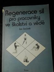 náhled knihy - Regenerace sil pro pracovníky ve školství a vědě