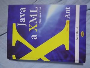 náhled knihy - Java a XML