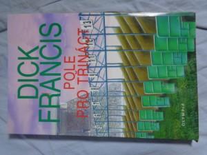 náhled knihy - Pole pro třináct : detektivní příběhy z dostihového prostředí