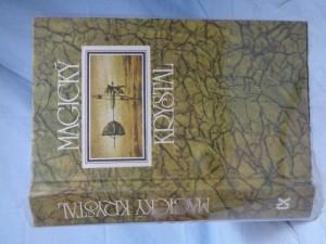 náhled knihy - Magický krystal: ruské utopicko-fantastické příběhy