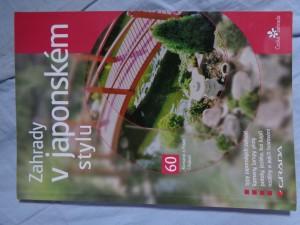 náhled knihy - Zahrady v japonském stylu