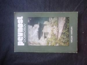 náhled knihy - Pevnost Dobrošov