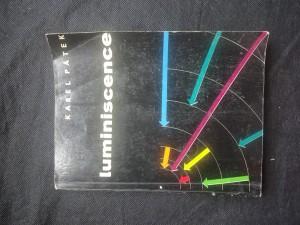 náhled knihy - Luminiscence : (fysikální poznatky a technické aplikace)