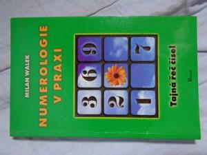 náhled knihy - Numerologie v praxi: tajná řeč čísel