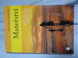 náhled knihy - Mateřství