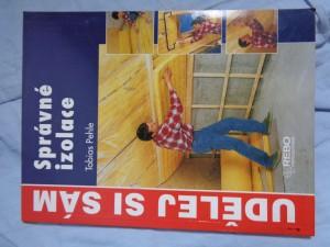 náhled knihy - Správné izolace