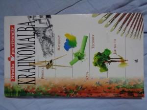 náhled knihy - Krajinomalba