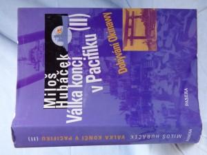 náhled knihy - Válka končí v Pacifiku. II, Dobývání Okinawy