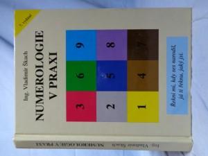 náhled knihy - Numerologie v praxi