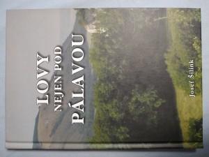 náhled knihy - Lovy nejen pod Pálavou