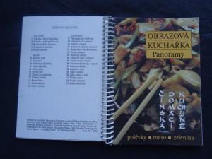 náhled knihy - Čínská domácí kuchyně : polévky - maso - zelenina