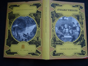náhled knihy - Zmatek nad zmatek