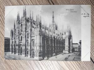 náhled knihy - Milano Duomo no. 3