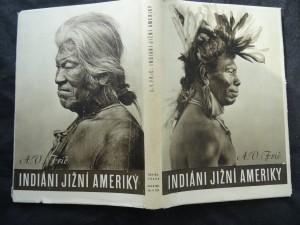 náhled knihy - Indiáni Jižní Ameriky   -  [Südamerikanische Indianer]