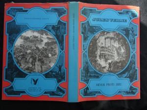 náhled knihy - Sever proti Jihu