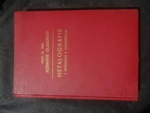 náhled knihy - Metalografie v otázkách a odpovědích ... : [Odpovědi : Otázky]