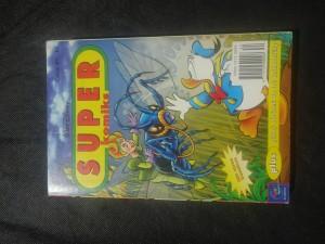 náhled knihy - Donald Duck : super komiks : tri zväzky Donalda Ducka naraz - trojnásobný zážitok!