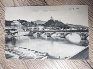 náhled knihy - Torino - La gran Madre di Dio
