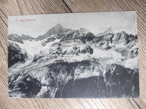 náhled knihy - 49 - Das Gabelhorn