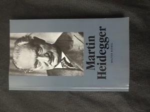 náhled knihy - Martin Heidegger