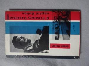 náhled knihy - S Fidelem Castrem napříč Kubou
