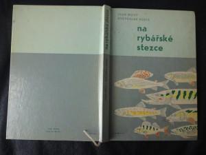 náhled knihy - Na rybářské stezce