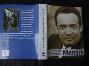 náhled knihy - Dobrý rodák Vladimír Menšík