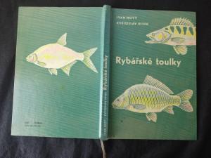 náhled knihy - Rybářské toulky