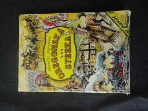 náhled knihy - Oregonská stezka