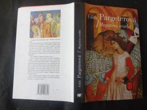 náhled knihy - Megotina svatba