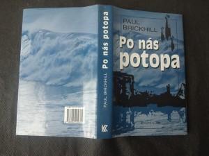 náhled knihy - Po nás potopa