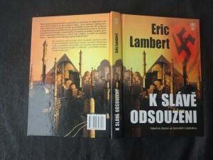 náhled knihy - K slávě odsouzeni