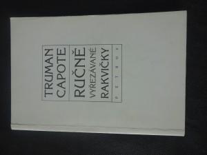 náhled knihy - Ručně vyřezávané rakvičky