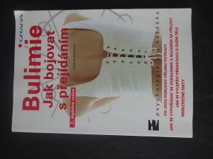náhled knihy - Bulimie : jak bojovat s přejídáním