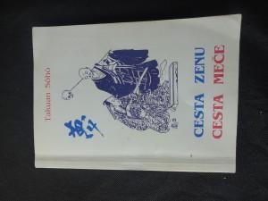 náhled knihy - cesta zenu cesta meče