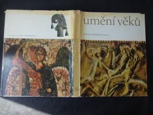náhled knihy - Umění věků : Vybraná díla ze sovětských sbírek